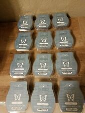 "HUGE SCENTSY BARS NEW LOT OF 12 - ""LUNA "" BARS - SHIPS FREE-"