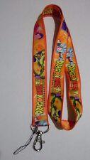 1pc Dragon Ball Z lanyard - NEW
