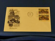 Scott #1426 8 Cent Stamps Honoring Missouri Statehood First Day Issue
