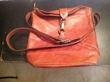 Pre-Owned Renoma Paris Ladies Leather Shoulder Bag