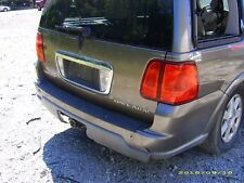 2003 lincoln navigator used body parts