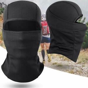 Outdoor Military Motorcycle Tactical Balaclava Ski Full Face Mask Snood Hood Hat