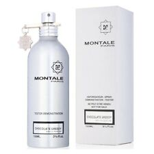MONTALE CHOCOLATE GREEDY * Unisex 3.3/3.4 oz (100 ml) EDP Spray * NEW TESTER