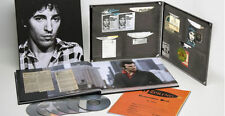 BRUCE SPRINGSTEEN THE TIES THAT BIND THE RIVER COLLECTION BOXSET 4CD+2 BLU-RAY !