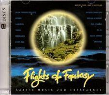 Flights of Fantasy Vangelis, Dream Academy, Phil Collins, Marillion... [2 CD]