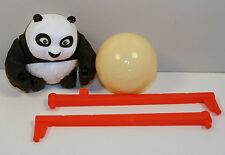 "2011 Baby Po 3"" McDonald's Happy Meal Action Figure #7 Kung Fu Panda 2"