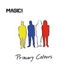 1 CENT CD Primary Colours - Magic!