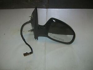 1995 96 97 98  FORD WINDSTAR POWER SIDE MIRROR RIGHT ELECTRIC