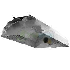 Aluminum Grow Light Reflector 1000W 600W 400W Hps Mh Non Air Cooled Reflector
