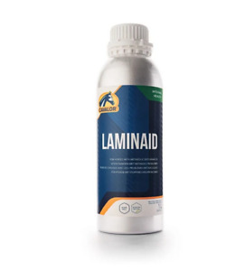 CAVALOR LAMINAID Supplement to support metabolic problems in Hooves 1000ml