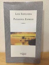 Patagonia Express by Luis Sepúlveda Fast Shipping/Envio Rapido!