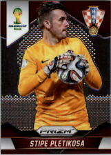 2014 Panini Prizm World Cup #116 Stipe Pletikosa - Croatia - Base Card