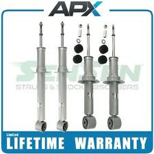 Front and Rear Struts for 03-06 Lincoln Ls(Fits: Lincoln Ls)