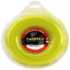 Maxpower 338809 Premium Twisted Trimmer Line .105-Inch Twisted Trimmer Line *