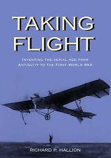 1st Edition Aircraft & Spacecraft Transport Books