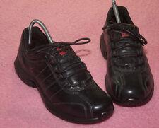 ECCO ♥ Loafer ♥ Schnür ♥ Schuhe ♥  YAK ♥ Gr. 36 ♥ *TOP* ♥ schwarz ♥ Glatt Leder