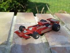 EDAICO JAPON; LOTUS 78 Formule 1, bon état sans boite.