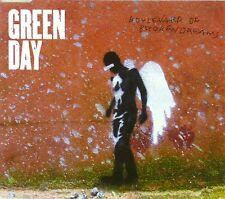 Maxi CD-Green Day-Boulevard of Broken Dreams - #a2737