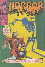 HORROR # 63 - MARVEL WILLIAMS 1977 - ZUSTAND 1