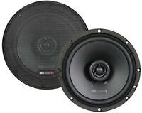 MB Quart QX-165 16,5cm 2-Wege Koaxial Lautsprecher 3 Ohm 80 WRMS Coax Speaker