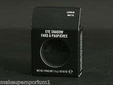 MAC EYESHADOW - CARBON - BNIB