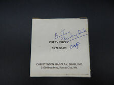 original vintage toy Puffy Fuzzy SHRINKY DINKS 16mm commercial reel tv ad RARE !