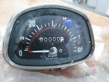 Honda Speedometer ST90 Trail 90 37200-128-672