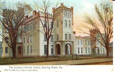 Early 1900's The Southern Normal School in Bowling Green, KY Kentucky PC