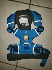Ruffwear Front Range Dog Harness XS Small Blue Dusk New No Tags 17-22 in