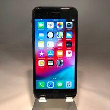 Apple iPhone 7 128GB Matte Black Verizon Unlocked - Cracked Screen - Working!