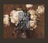Peter Hook & The Light - Power Corruption And Lies - Live In Dublin NEW CD Digi