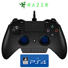 Official Razer Raiju Controller Ergonomic Gamepad Playstation Ps4 - 6M Warranty