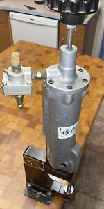 General Pneumatic Tools GPT 6000 CS Bench Mount Compression Air Riveter