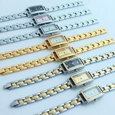 8pcs Wholesale Fashion Women Ladies Alloy Watch Dress Quartz Wristwatch O92M8