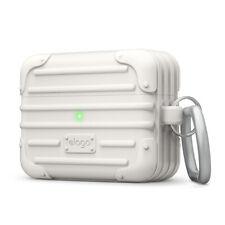 AirPods Pro Case -  elago® Suit Case [White]