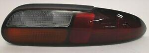 ✅ 👀👌 1998-2002 Chevy Camaro Passenger Tail Light SLP SS - OEM ✅ taillight 432