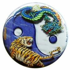 Discraft 175 gram Super Color Ultra-Star Disc, Yin Yang New