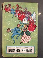 The Ladybird Book Of Nursery Rhymes Series 413 1952