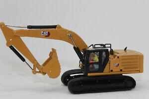 Diecast Masters 85658 Caterpillar Bagger 336 CAT Kettenbagger 1:87 H0 NEU in OVP