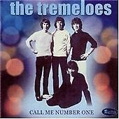 The Tremeloes, cd, call me number one.    Factory sealed