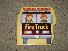 Fire Truck by Salina Yoon (2005, Board Book)