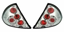 LEXUS STYLE REAR LIGHTS LAMPS FOR FORD MONDEO MK3 HATCHBACK 10/2000-05/2007 3