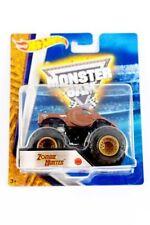 Camions miniatures Mattel 1:64