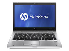 "HP EliteBook 8460p 14"" 320GB, Intel Core i5 2nd Gen., 2.5GHz, 16GB) Notebook L5"