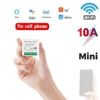 Smart WiFi Light Switch Smart Remote For Alexa Google Home APP Voice Controls