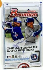 2020 Bowman Full Hobby Team Case Break San Diego Padres All Cards Ship