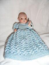 Doll, Porcelain, Handmade, Reproduction of ByeLo doll