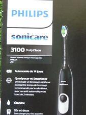 PHILIPS  brosse à dent  Sonicare 3100 Daily Clean  HX6231/58 NEUF avec cadeau