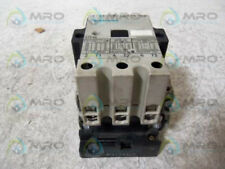 SIEMENS 3TF46-50/0 CONTACTOR (AS PICTURED) * USED *