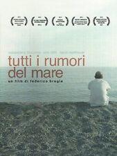 Dvd TUTTI I RUMORI DEL MARE + Book (Collectors Edition) ...NUOVO
